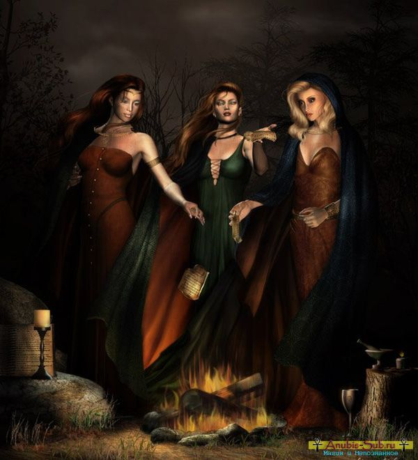 the purposes of the three witches Enter the three witches, meeting hecate: most editors say that this scene is spurious, that is, written by someone else and inserted into the play when shakespeare wasn't looking maybe but the scene certainly fits in with the thought and action of.